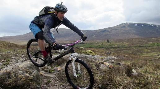 Lochaber Mountain Biking