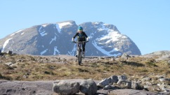 Torridon Mountain Biking