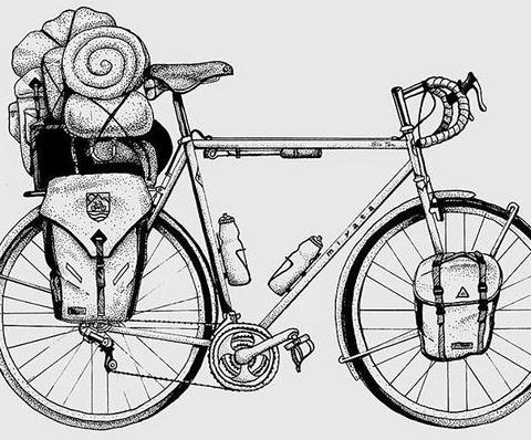 NC500 by Bike